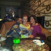 1/26/2013 tarihinde Büyük B.ziyaretçi tarafından Zehra Nargile Cafe'de çekilen fotoğraf