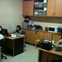 Photo taken at PT.INDOTASIK GRAHA UTAMA by Matthew A. on 1/22/2013
