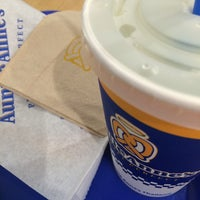 Photo taken at Auntie Anne's by Natthapol N. on 9/6/2016