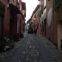 Foto scattata a Piccola Osteria Del Borgo da Annalisa V. il 9/5/2014