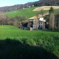 Photo taken at Il Mulino del Dottore by Annalisa V. on 4/14/2013