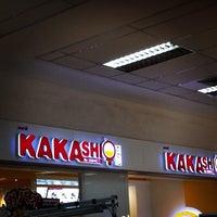Photo taken at KAKASHI by Aliya U. on 1/12/2014