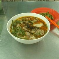 Photo taken at Quan Tam Tam by Jennie T. on 10/19/2012