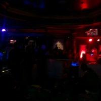 Photo taken at Bubinga Lounge by Felipe S. on 11/17/2012