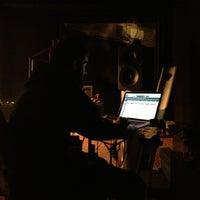 Photo taken at Studio Movido by Pedro V. on 8/6/2013
