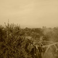 Photo taken at Ali Baba' nın Çiftliği by Kaan A. on 1/12/2014