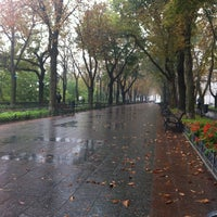 Снимок сделан в Приморский бульвар пользователем Chaush S. 10/16/2012