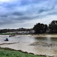 Photo taken at The Camel Trail by wwwoody on 4/2/2014