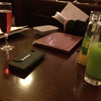 Photo prise au Hôtel - Restaurant Lamy par Chloé G. le12/25/2015