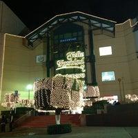 Photo taken at Galerías Coapa by Lizz M. on 11/15/2012