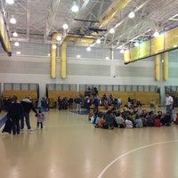 Photo taken at Salemwood School by Mayor Gary Christenson on 1/12/2013