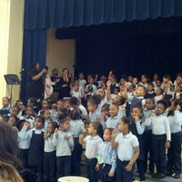 Photo taken at Excel Academy Public Charter School by Virginias D. on 12/19/2013