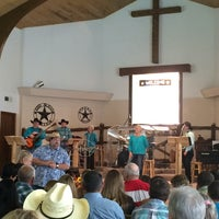 Photo taken at Western Heritage Church by Tanya L. on 9/21/2014