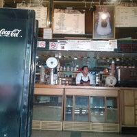 Photo taken at Café El Jarocho by Eli E. on 6/27/2013