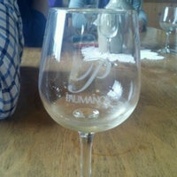 Photo taken at Paumanok Winery by Simcha L. on 9/29/2012