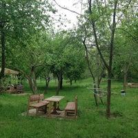 Photo taken at Elmalık Piknik Alanı by Esra K. on 5/2/2015