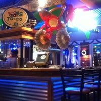 Photo taken at Chili's Pachuca by Rocio X. G. on 12/19/2012