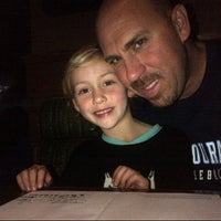 Photo taken at Boston Pizza by Brent D. on 9/29/2013