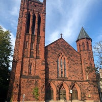 Photo taken at State Street Church by Anna W. on 9/2/2018