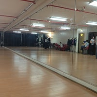 Photo taken at Ral'eau Salsa Dance Company by Anna W. on 2/5/2013