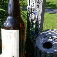 Dauphin Highlands Golf Course