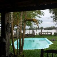 Photo taken at Tilmo Ilha by Jessica R. on 10/3/2013