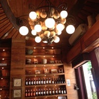 Photo taken at La Fiducia Café by Marcelo S. on 12/4/2012