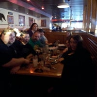Photo taken at Outback Steakhouse by Jessie F. on 11/12/2012