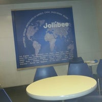 Photo taken at Jollibee by Miles C. on 11/2/2012