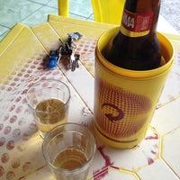 Photo taken at Bar do DJ by Francisco B. on 1/29/2013