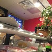 Foto tirada no(a) Sushi O Bistro por Steve S. em 8/17/2018