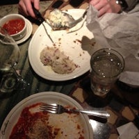 Photo taken at Carrabba's Italian Grill by Chelsea S. on 1/4/2013
