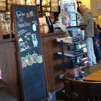Photo taken at Starbucks by Hemed M. on 10/13/2012