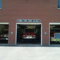 Photo taken at Fawn Twp. V.F.D. No. 1, station 150 by Alex B. on 6/4/2013