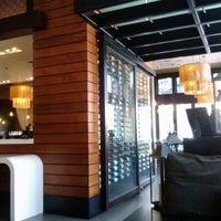 Photo taken at Joya Restaurant & Lounge by Jung on 3/8/2013