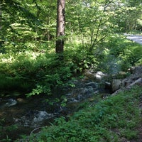 Photo taken at Stokes State Forest by Bridget F. on 6/15/2013