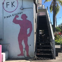 Fresh Kitchen - Restaurant in Tampa