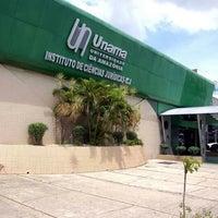 Photo taken at UNAMA - Universidade da Amazônia by Evelyn M. on 8/20/2013