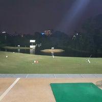 Photo taken at Pondok Indah Golf Driving Range by Jiyeon Y. on 8/7/2017