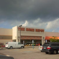 Photo taken at The Home Depot by Kevin W. on 7/20/2013