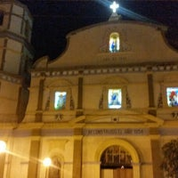 Photo taken at Our Lady of Immaculate Concepcion Metropolitan Cathedral by JaVee F. on 1/21/2016