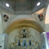 Photo taken at St. Joseph Cathedral by JaVee F. on 3/13/2016