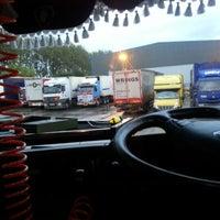 Photo taken at Dsv Avonmouth by Ben L. on 10/2/2012