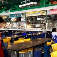 Photo taken at ศูนย์อาหาร ปตท.บางปะอิน ไฮเทคฯ by Arnat😎 R. on 3/14/2014