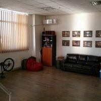 Photo taken at Kodo Labs HQ by Alexey K. on 2/2/2013