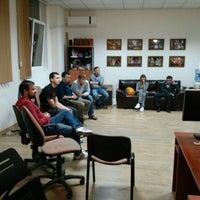 Photo taken at Kodo Labs HQ by Alexey K. on 2/7/2013