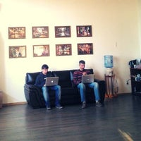 Photo taken at Kodo Labs HQ by Alexey K. on 11/29/2012