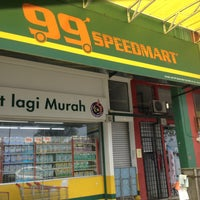 Photo taken at 99 Speedmart by Ahmad F. on 4/27/2013