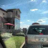 Photo taken at Chick-fil-A Providence Marketplace by Kevin N. on 10/3/2012