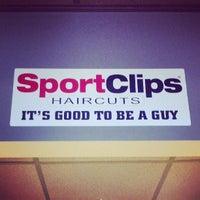 Sport Clips Haircuts of Mt. Juliet - The Paddocks
